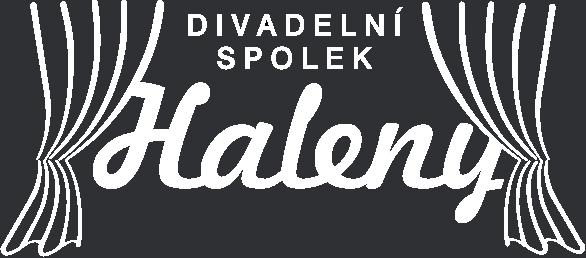 Divadlo Haleny Logo